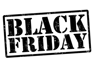 Picture for category Black Friday %