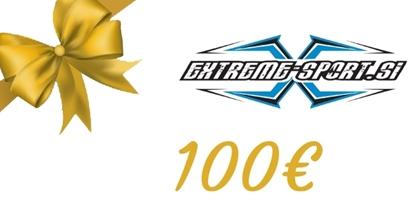 Picture of Vrednosti bon 100€