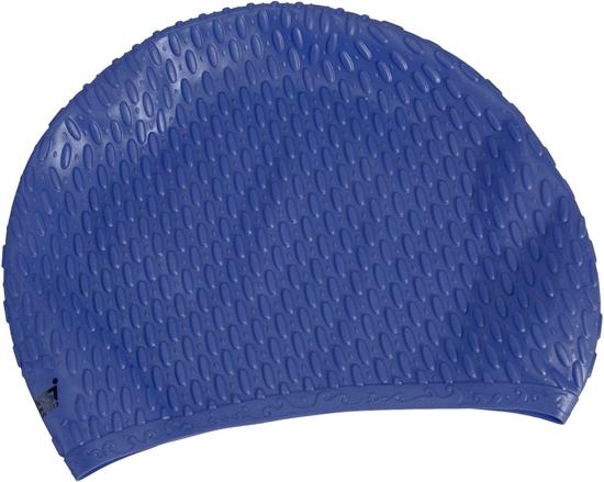 CRESSI ženska plavalna kapa   royal modra