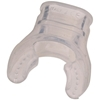 Scubapro ustnik mini / junior HF silikon prozorna