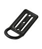 Omer D-RING plastični za na pas