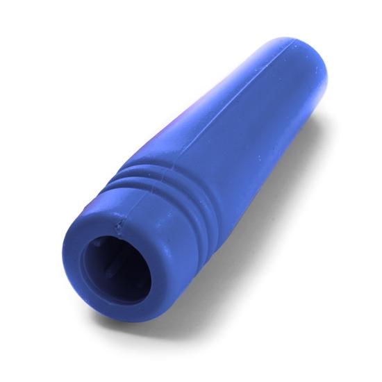 Salvafrusta  zaščita za cev modra
