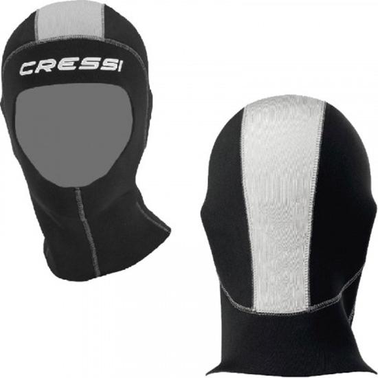 Cressi Standard unisex kapuca 3mm