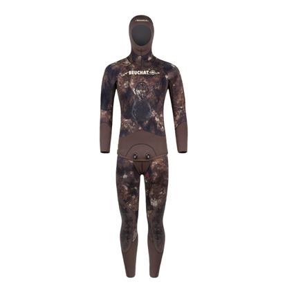 Beuchat Rocksea Trigocamu wide lovska obleka 5mm