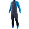 Aqualung Aquaflex man potapljaška obleka 5mm  modra/siva