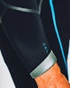 BARE Reactive Full moška obleka brez kapuce 7mm  modra