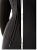BARE Nixie ultra full ženska enodelna obleka 3/2mm