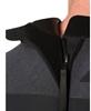 BARE Revel moška enodelna obleka 5mm  črna