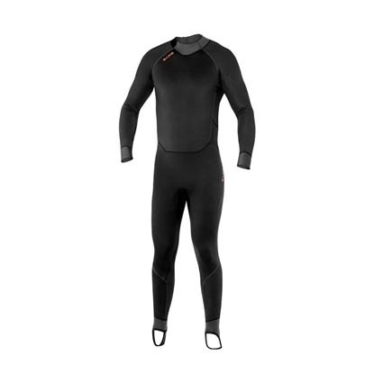 BARE ExoWear Full univerzalna moška obleka