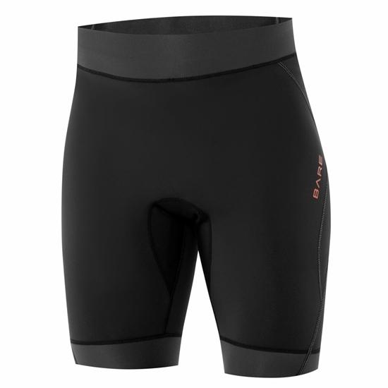 BARE ExoWear univerzalne moške kratke hlače